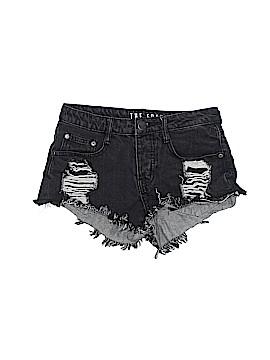 Cotton On Denim Shorts Size 2