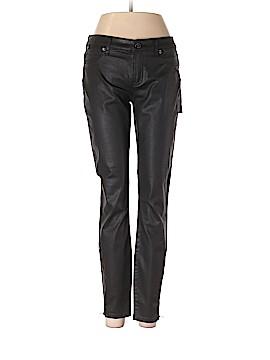 Henry & Belle Faux Leather Pants 27 Waist