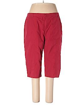 Norm Thompson Khakis Size 16w