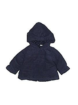Bout'chou Coat Size 6 mo
