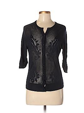 Tory Burch Silk Cardigan Size M