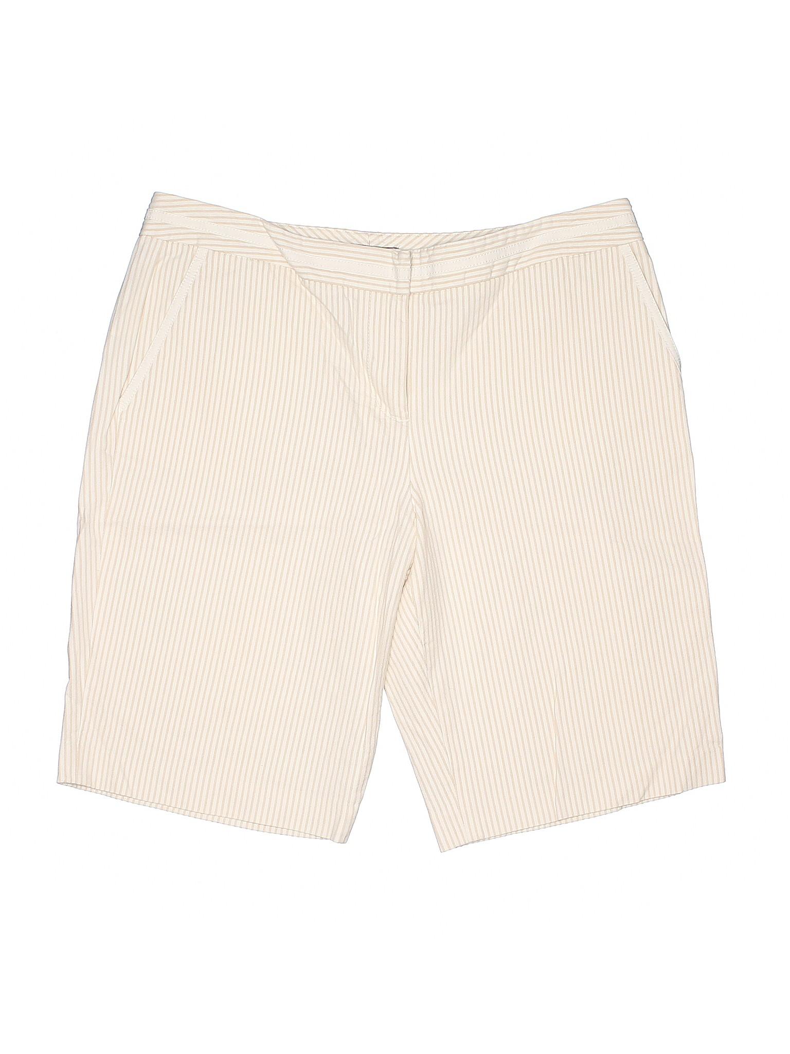 Taylor Khaki Leisure winter Shorts Ann BRwErWw