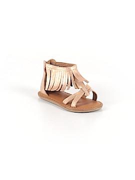 Baby Gap Sandals Size 6