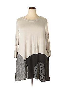 Ali Miles Casual Dress Size 1X (Plus)