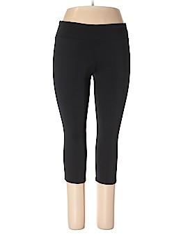 Reebok Active Pants Size 2X (Plus)