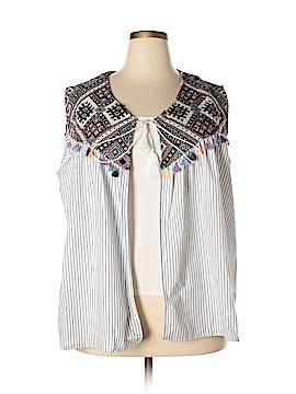 Velzera Vest Size 1X (Plus)