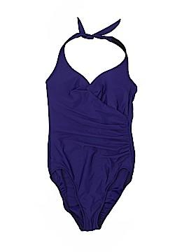Magicsuit One Piece Swimsuit Size 12