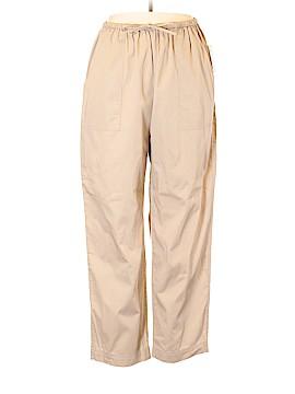 Elisabeth by Liz Claiborne Khakis Size 18 (Plus)
