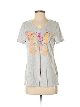 Star Short Sleeve T-Shirt Size S