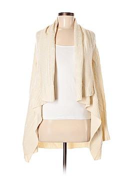 Ralph Lauren Black Label Cashmere Cardigan Size M