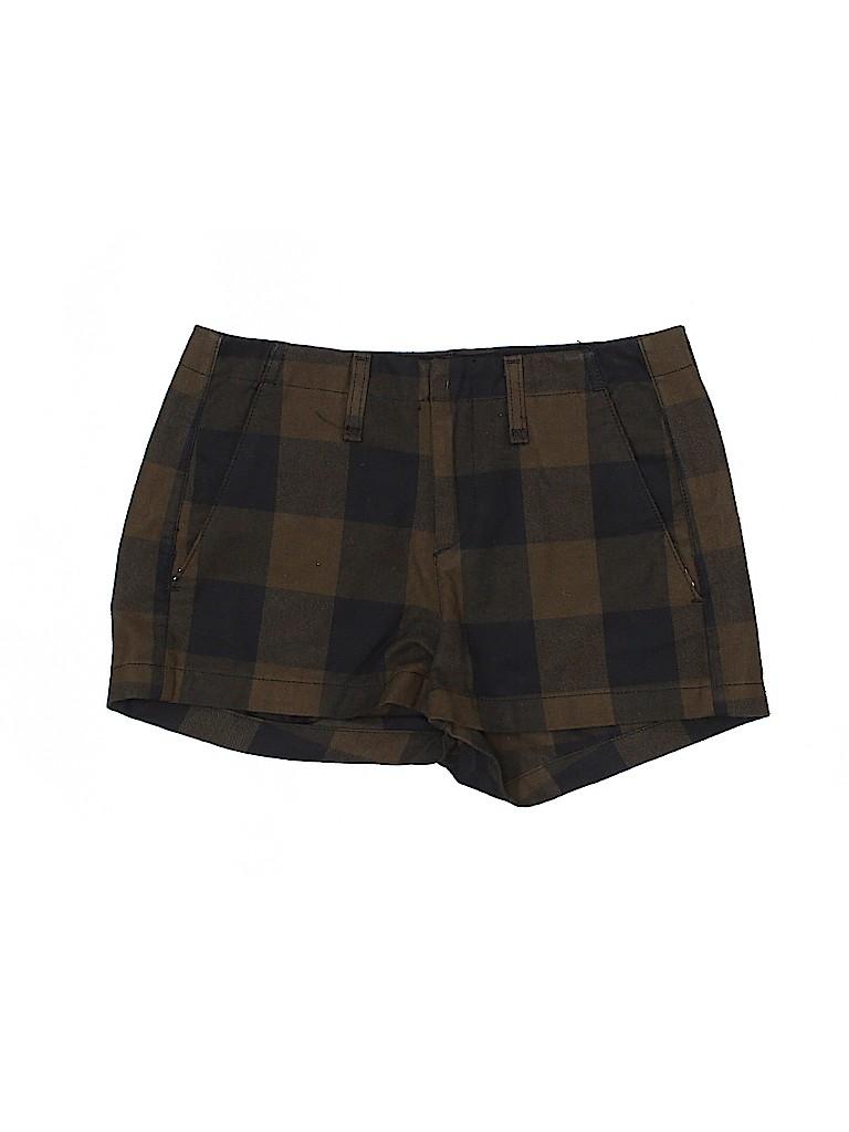 Rag & Bone/JEAN Women Khaki Shorts 24 Waist