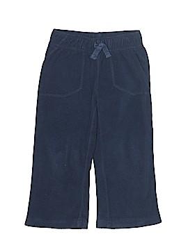 Jumping Beans Fleece Pants Size 2T