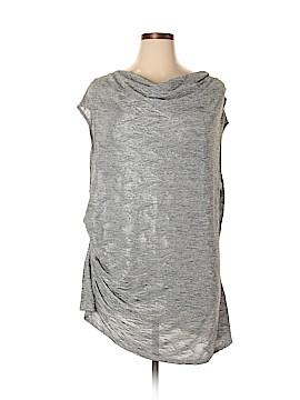 Calvin Klein Short Sleeve Top Size 2X (Plus)