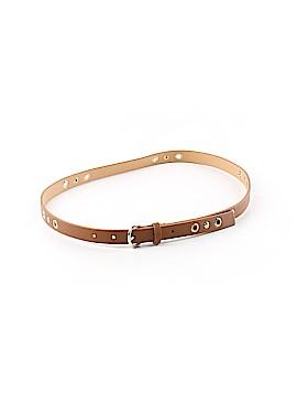 BCBGMAXAZRIA Leather Belt Size M