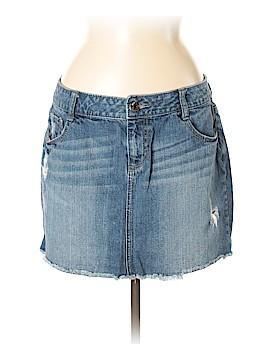 Apt. 9 Denim Skirt Size 12