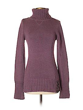 Ruff Hewn Turtleneck Sweater Size S