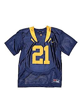 Nike Short Sleeve Jersey Size 10 - 12