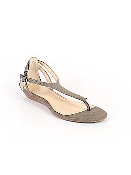 Calvin Klein Sandals Size 5