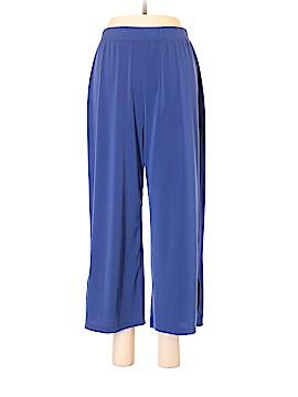 Simonton Says Casual Pants Size M