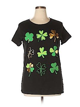 Green Source Short Sleeve T-Shirt Size XL