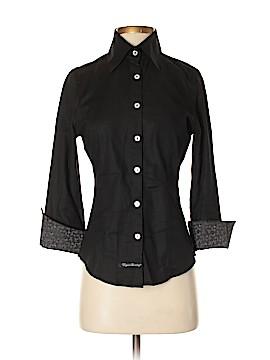 English Laundry Long Sleeve Blouse Size 4