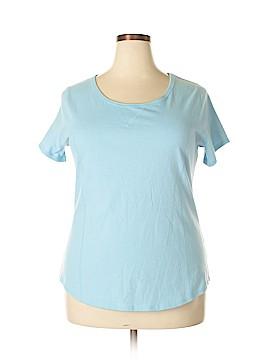 Zena Sport Sleeveless T-Shirt Size 2X (Plus)