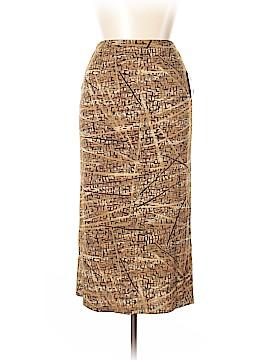 Liz Claiborne Collection Casual Skirt Size M
