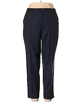 BOSS by HUGO BOSS Wool Pants Size 14