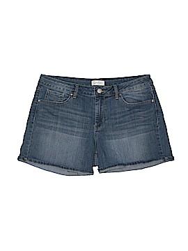 Jessica Simpson Denim Shorts Size 12