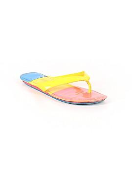 Kenneth Cole REACTION Flip Flops Size 2