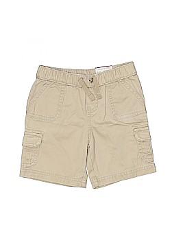 Arizona Jean Company Cargo Shorts Size 24 mo