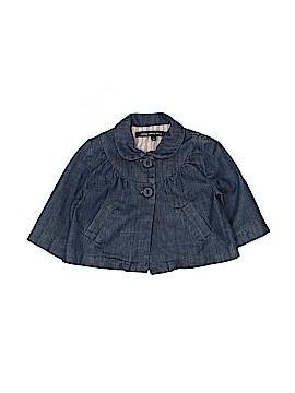 Little Marc Jacobs Denim Jacket Size 4