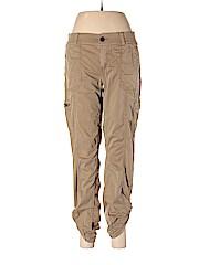SONOMA life + style Women Cargo Pants Size 8 (Petite)