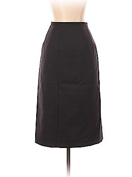 Harve Benard by Benard Holtzman Wool Skirt Size 4