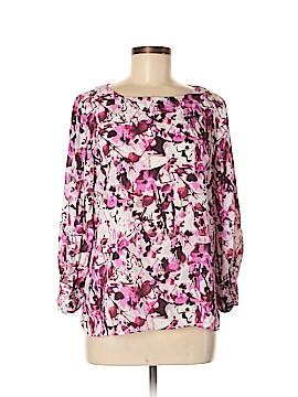 English Laundry 3/4 Sleeve Blouse Size M