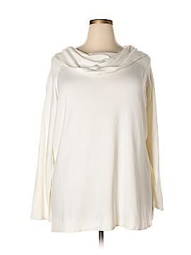 Louis Dell'Olio Pullover Sweater Size 2X (Plus)