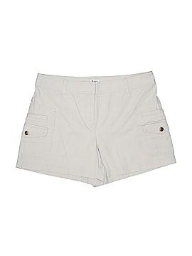 G.H. Bass & Co. Cargo Shorts Size 10