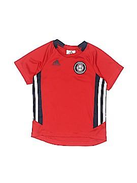 Adidas Short Sleeve Jersey Size 2T