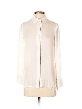 Vince. Long Sleeve Blouse Size 2
