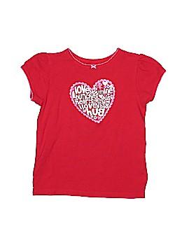 Carter's Short Sleeve T-Shirt Size 6X