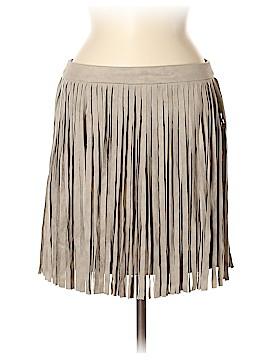 BB Dakota Casual Skirt Size 8