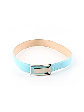 Carlisle Leather Belt Size P