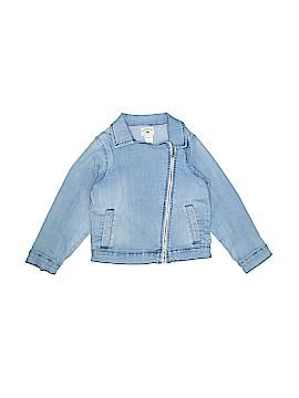 Carter's Denim Jacket Size 6
