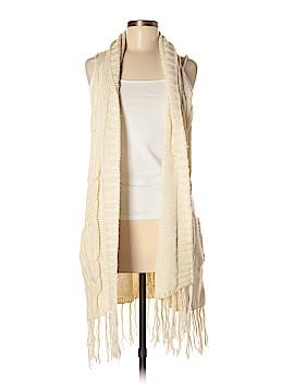 Haute Hippie Wool Cardigan Size Med - Lg