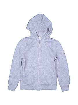 H&M Zip Up Hoodie Size 8