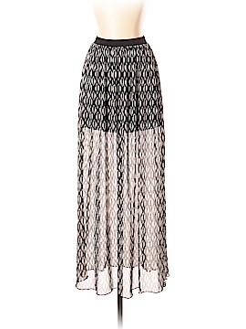 Crew Knit Wear Casual Skirt Size XS