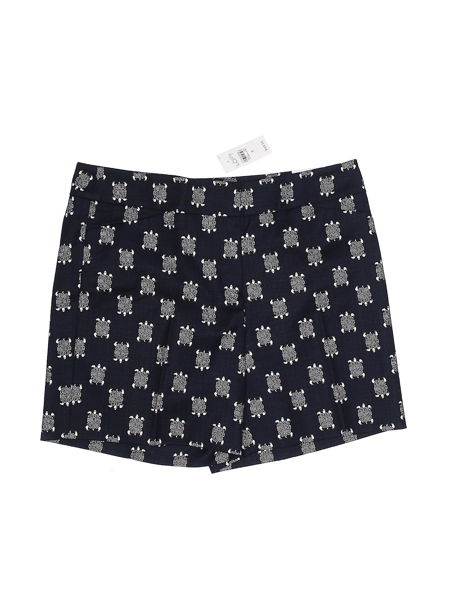 Ann Taylor Boutique Shorts LOFT Khaki RUw66BFxq