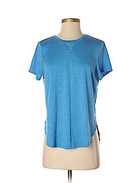 Danskin Short Sleeve T-Shirt Size S