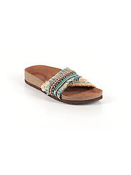 Dolce by Mojo Moxy Sandals Size 7