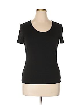 Armani Collezioni Short Sleeve T-Shirt Size 14